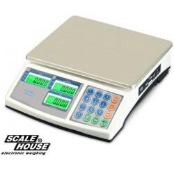 Počítací váha DA NCS-6K