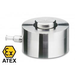 Tenzometrický snímač Minebea-Intec PR 6212/..D1E (Ex)
