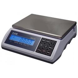 CAS ED-H 3kg technologická váha