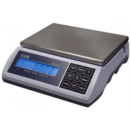 CAS ED-H 6kg technologická váha
