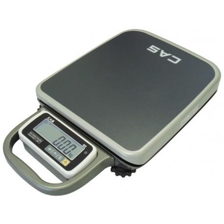 CAS PB 100/200 kg přenosná můstková váha