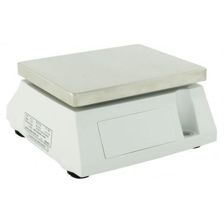 CAS SW 1S-2DR 2kg kuchyňská váha