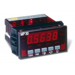 Minebea-Intec  MP30/00 Process indicator