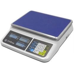 CAS PR2 6kg - s výpočtem ceny
